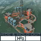 Hide & Hold Out - H2O Spiel