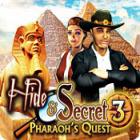 Hide & Secret 3: Pharaoh's Quest Spiel
