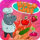 Hippo Chef Spiel