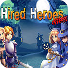 Hired Heroes: Offense Spiel
