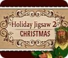 Weihnachtspuzzle: Weihnachten 2 Spiel