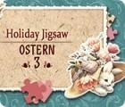 Holiday Jigsaw: Ostern 3 Spiel