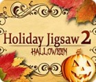 Holiday Jigsaw: Halloween 2 Spiel