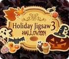 Holiday Jigsaw Halloween 3 Spiel