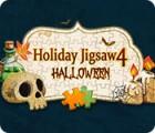 Holiday Jigsaw Halloween 4 Spiel