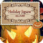 Holiday Jigsaw: Halloween Spiel
