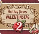 Holiday Jigsaw: Valentinstag 2 Spiel