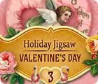 Holiday Jigsaw: Valentinstag 3 Spiel