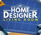 Home Designer: Living Room Spiel