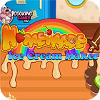 Homemade. Ice Cream Maker Spiel