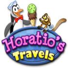 Horatio's Travels Spiel