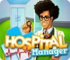 Hospital Manager Spiel