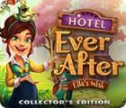 Hotel Ever After: Ella's Wish Sammleredition Spiel