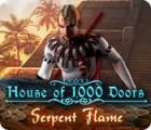 Haus der 1000 Türen - Die Feuerschlangen Spiel