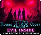 Haus der 1000 Türen: Im Bann des Bösen Sammleredition Spiel