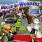 House of Wonders: The Kitty Kat Wedding Spiel