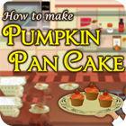 How To Make Pumpkin Pancake Spiel