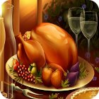 How To Make Roast Turkey Spiel