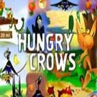 Hungry Crows Spiel
