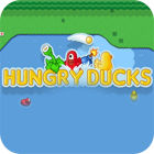 Hungry Ducks Spiel