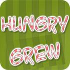 Hungry Grew Spiel