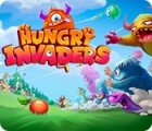 Hungry Invaders Spiel