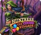 Huntress: The Cursed Village Spiel