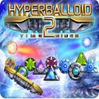Hyperballoid 2 Spiel