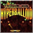 Hyperballoid: Around the World Spiel