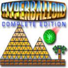 Hyperballoid Complete Spiel