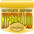 Hyperballoid Spiel