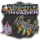 Hyperspace Invader Spiel