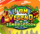 I Am Vegend: Zombiegeddon Spiel