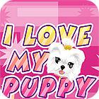 I Love My Puppy Spiel