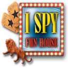 I Spy: Fun House Spiel