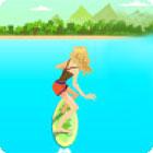 I Surf Spiel