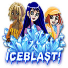 Ice Blast Spiel