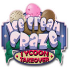 Ice Cream Craze: Tycoon Takeover Spiel
