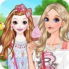 Ice Cream Girls Spiel