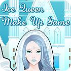 Ice Queen Make Up Spiel