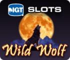 IGT Slots Wild Wolf Spiel