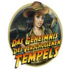 Das Geheimnis des verschollenen Tempels Spiel