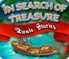 In Search Of Treasure: Pirate Stories Spiel