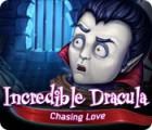 Incredible Dracula: Flucht vor der Liebe Spiel
