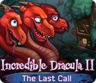 Incredible Dracula II: Der letzte Anruf Spiel