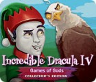 Incredible Dracula IV: Game of Gods Collector's Edition Spiel