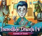 Incredible Dracula IV: Spiel der Götter Spiel