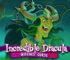 Incredible Dracula: Der Hexenfluch Spiel