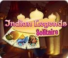 Legenden von Indien Solitär Spiel