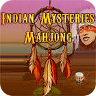 Indian Mysteries Mahjong Spiel
